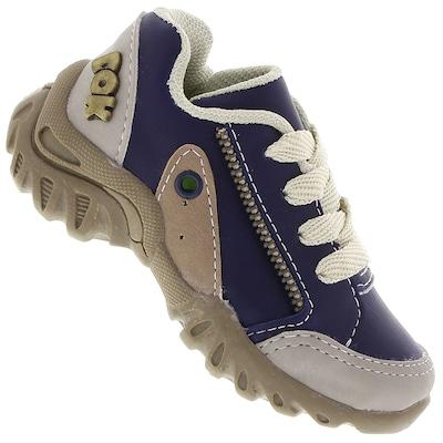 Tênis Dok Boot 11513 - Infantil