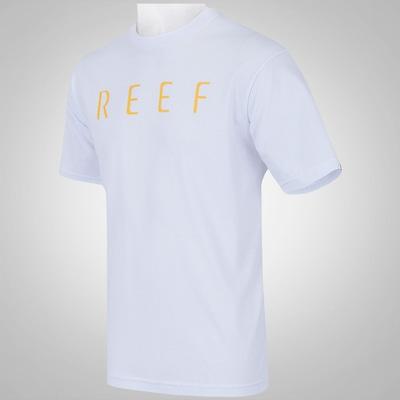 Camiseta Reef Issues - Masculina