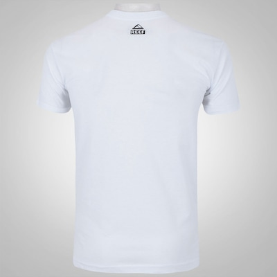 Camiseta Reef Cup L Fish – Masculina