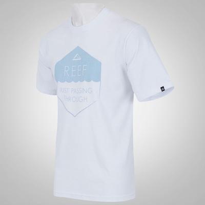Camiseta Reef Stitchery – Masculina