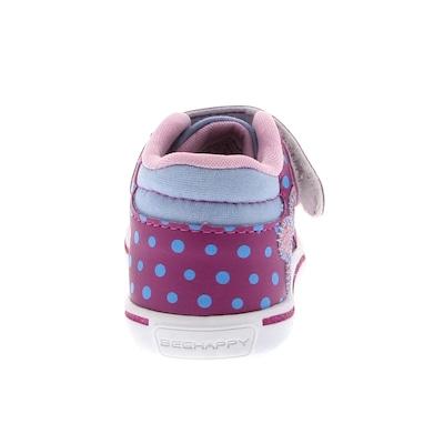 Tênis Bee Happy Dock 2874 – Infantil