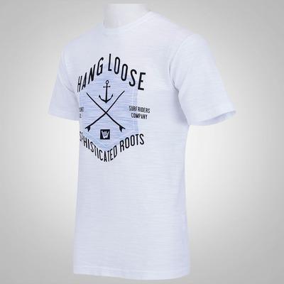 Camiseta Hang Loose Watch - Masculina