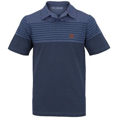 Camisa Polo Hang Loose Mind - Masculina