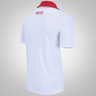Camisa Polo Braziline Náutico Strid AD - Masculina