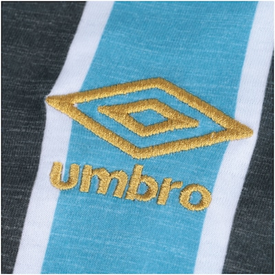 Camisa Retrô do Grêmio Umbro