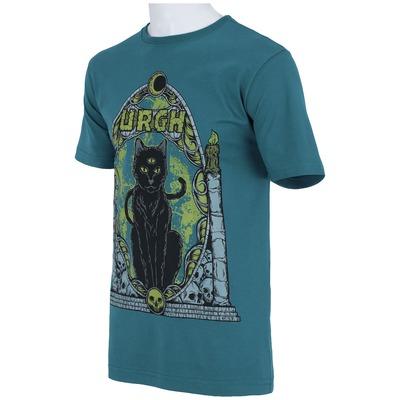 Camiseta Urgh Dark Cat – Masculina