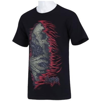 Camiseta Urgh Death - Masculina