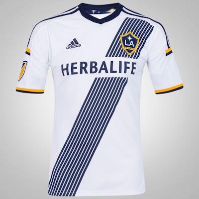 Camisa do Los Angeles Galaxy I 15/16 adidas