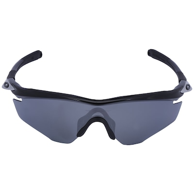 Óculos de Sol Oakley M2 Frame Iridium Polarizado - Unissex