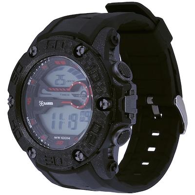 Relógio Masculino Digital X Games XMPPD264
