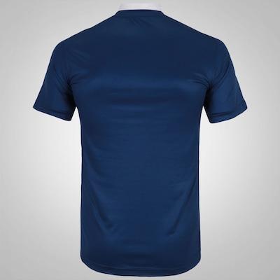 Camisa de Aquecimento do Cruzeiro Penalty