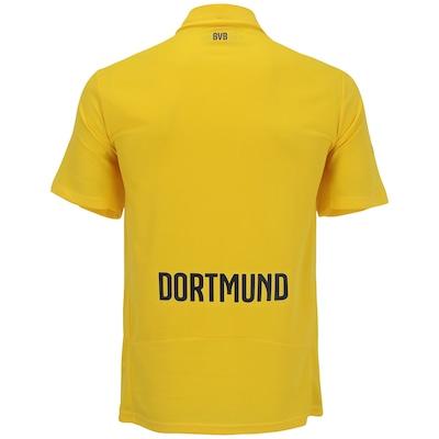 Camisa do Borussia Dortmund UCL 2015 s/nº Puma