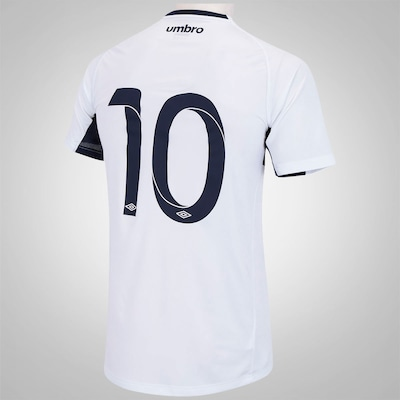 Camisa do Remo II 2015 N° 10 Umbro