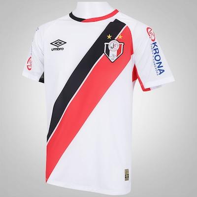 Camisa do Joinville II 2015 Umbro