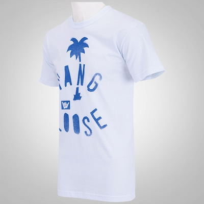 Camiseta Hang Loose Palms - Masculina
