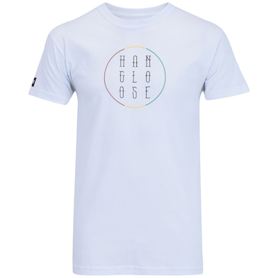 Camiseta Hang Loose Roots - Masculina