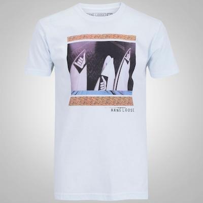 Camiseta Hang Loose Board – Masculina