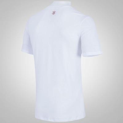 Camiseta Nike Corinthians Core - Masculina