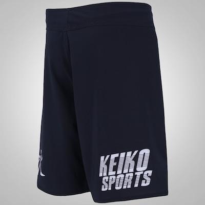 Bermuda Keiko Lutador 2.0 - Masculina