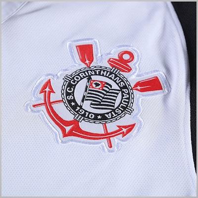 Camisa do Corinthians I 2015 s/nº Nike - Feminina