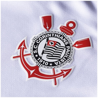 Camisa do Corinthians I 2015 s/nº Nike - Baby