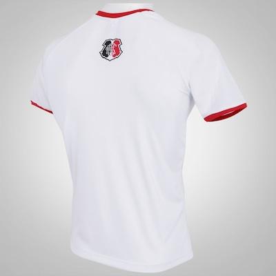 Camiseta Braziline Santa Cruz Viagem - Infantil