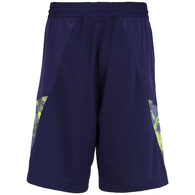 Bermuda Nike Kobe Hyper Elite Power – Masculina