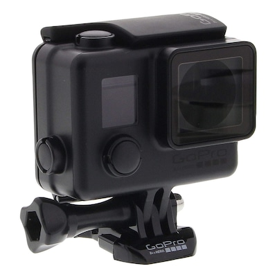 Caixa Protetora Blackout Hero 4 para Câmera GoPro