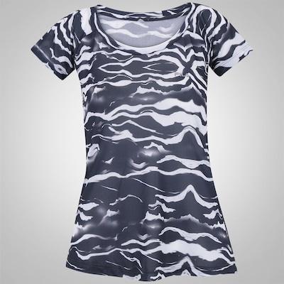Camiseta Fila Ripple - Feminina