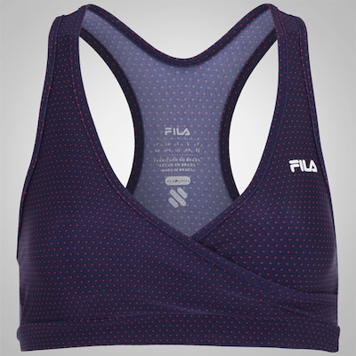 Top Fila Double Sense - Adulto