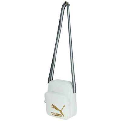 Bolsa Puma Originals Portable