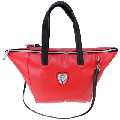 Bolsa Puma Ferrari LS Handbag