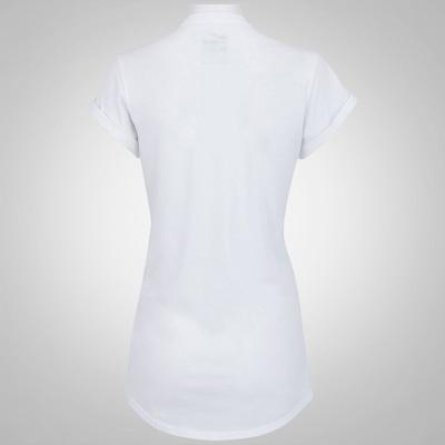 Camiseta Nike Swoosh Fill - Feminina