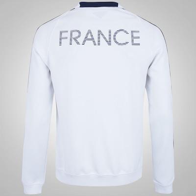 Jaqueta Nike França  - Masculina