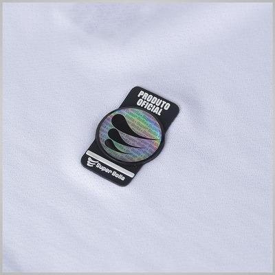 Camisa do CSA II 2015 c/nº Super Bolla