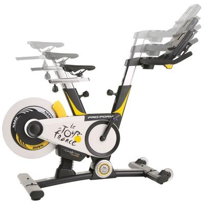 Bicicleta Spinning Proform Le Tour de France