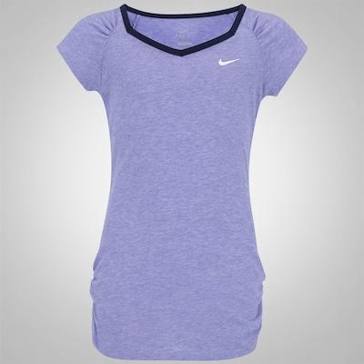 Camiseta Nike DF Touch - Infantil