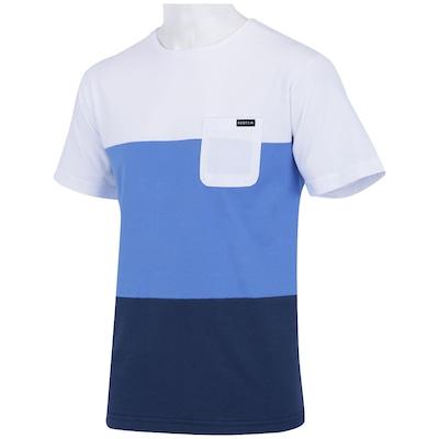 Camiseta Rusty Blistered - Masculina