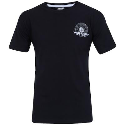 Camiseta Volcom TTT – Masculina