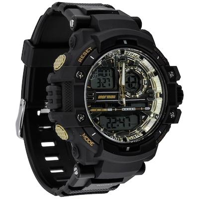 Relógio Digital Mormaii MO1082A - Masculino