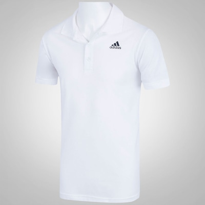 Camisa Polo adidas SS15 - Masculina