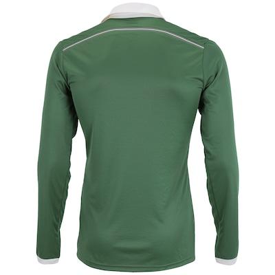 Camisa Manga Longa Fluminense III adidas 2015