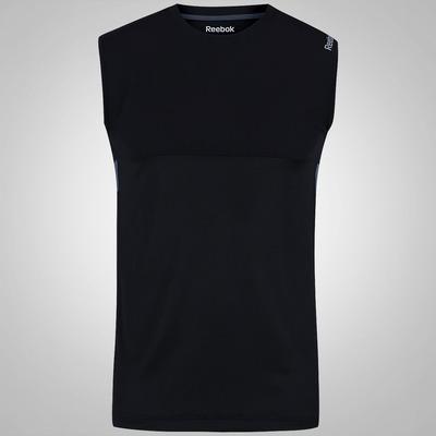 Camiseta Regata Reebok  SE Com Techt - Masculina