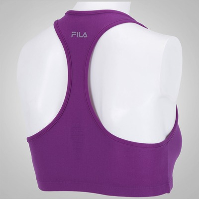 Top Fitness Fila Peach - Adulto
