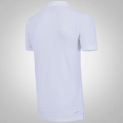 Camisa Polo Reebok El Classic Pique - Masculina