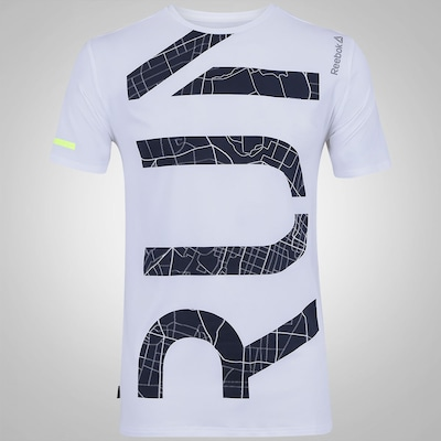 Camiseta Reebok OSR - Masculina