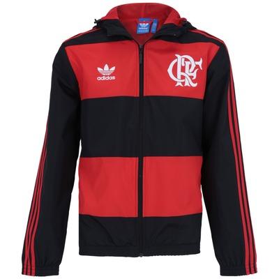 Jaqueta do Flamengo adidas Wb 2015 - Masculina
