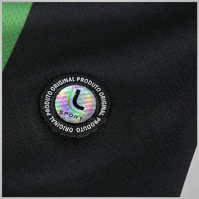 Camisa do America Mineiro I 2015 c/ nº Lupo