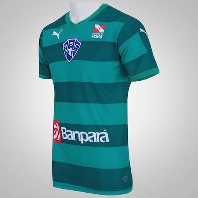 Camisa do Paysandu Edição Especial nº 10 Puma