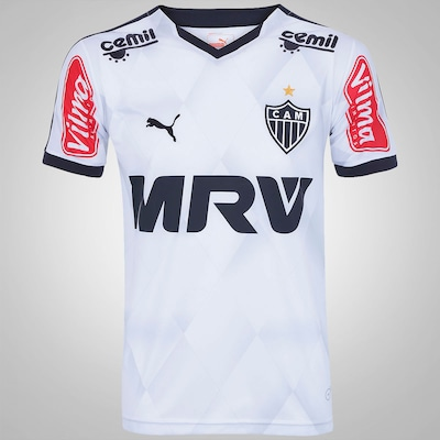 Camisa do Atlético Mineiro II 2015 Puma - Masculina